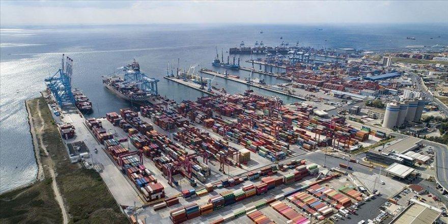 Kocaeli'nin ihracatı arttı