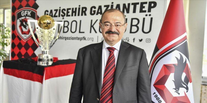 Beşiktaş'tan puanlar almak istiyoruz