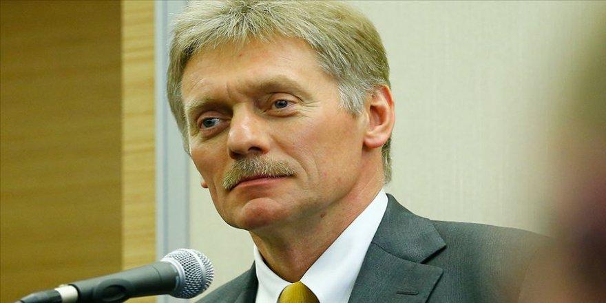 Kremlin'den 'casus çalıştırdığı' iddiasına açıklama