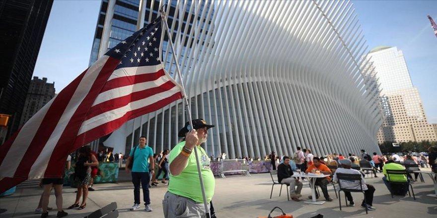 ABD, 11 Eylül saldırılarının 18. yılını anıyor