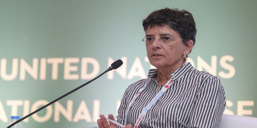 Orta Doğu'da Barış Konulu Uluslararası Medya Semineri