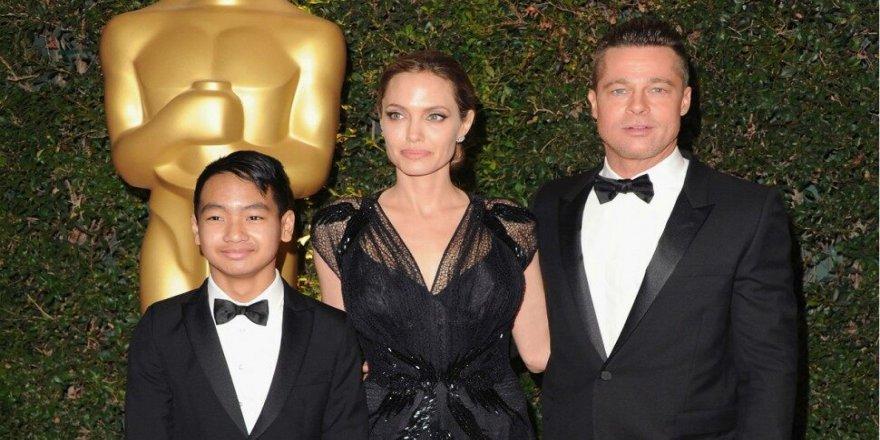 Maddox, Brad Pitt'le ilgili sessizliğini ilk kez bozdu