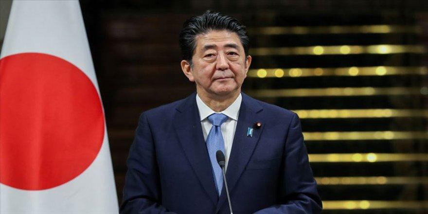 Japonya'da kabine revizyonu hükümete yönelik desteği artırdı