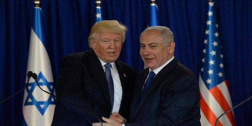 Netanyahu Trump'ın İran üzerindeki baskıyı azaltmasını beklemiyor