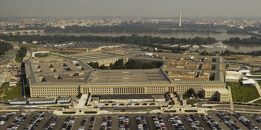Pentagon'da Türkiye brifingi