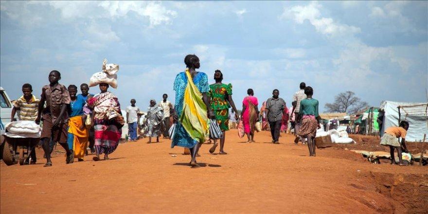 'Sudan'da hükümetle silahlı hareketler kapsamlı barışa yaklaştı'