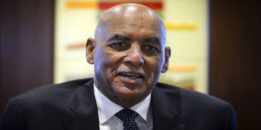 Sudan'da yeni kabinenin ardından ilk diplomatik ziyaret Türkiye'ye