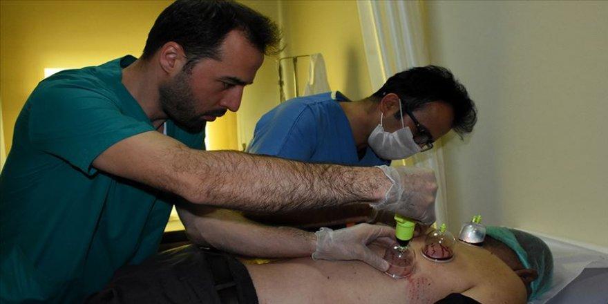 Akupunktur, geleneksel ve tamamlayıcı tıp uzmanları Türkiye'de buluşacak