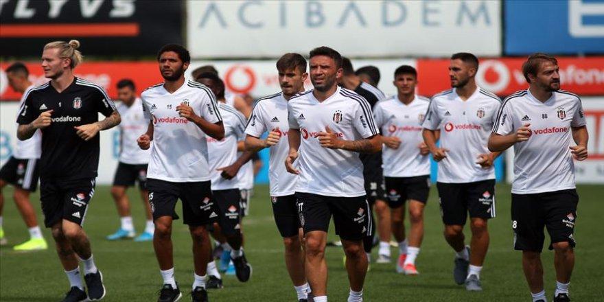 Beşiktaş'ta gözler UEFA Avrupa Ligi'ne çevrildi
