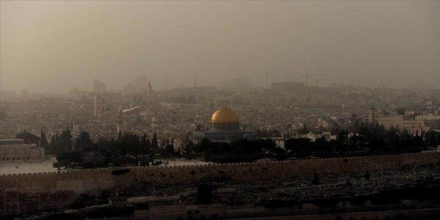 Filistinli akademisyenler Kudüs tarihini anlattı