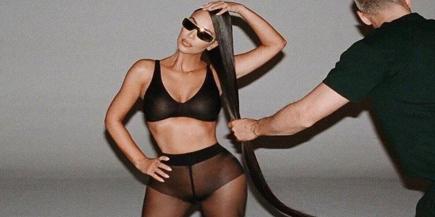 Kim Kardashian 2 milyon dolar kazandı