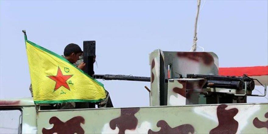 """Esed rejiminden BM'ye YPG/PKK """"ayrılıkçı terör örgütü"""" mektubu"""