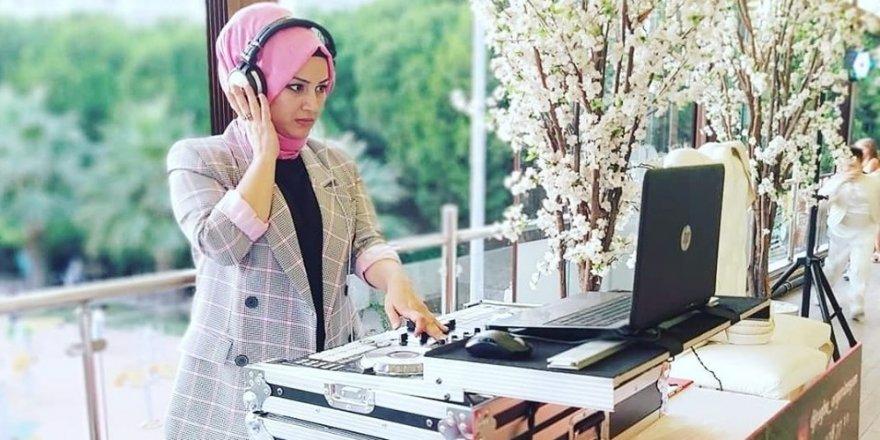 İyilik Kervanı ile DJ Tuğba'dan güçlü kadınlar matinası