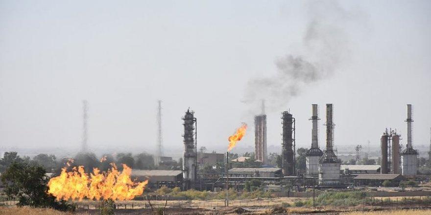 Türkiye Irak ile yapacağı projelerle bölgesel enerji açılımına hız veriyor