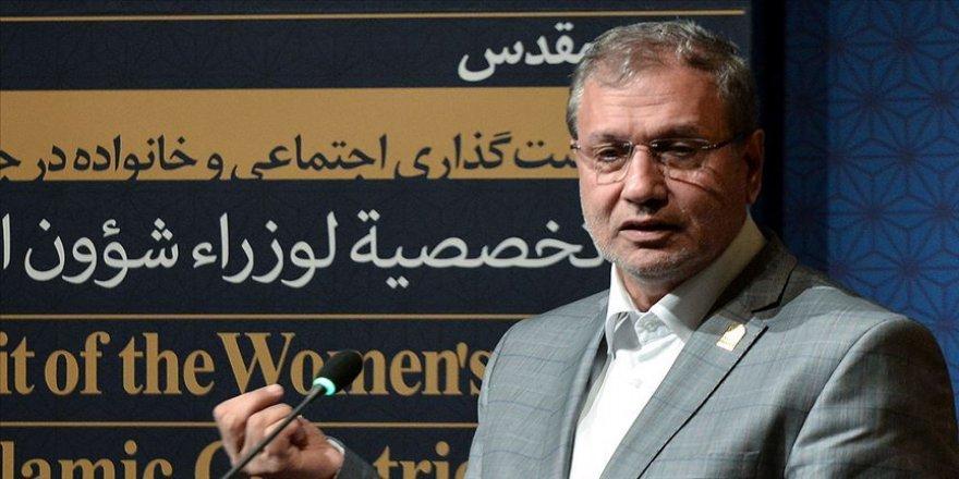 İran'dan 'Bundan sonra baskı altında müzakere yapmayacağız' açıklaması