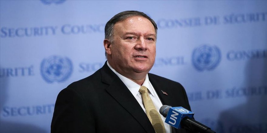 Suudi Arabistan'a saldırıda Irak toprakları kullanılmadı'