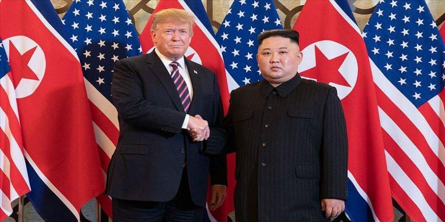 """Kuzey Kore-ABD görüşmeleri birkaç hafta içinde yapılabilir"""""""
