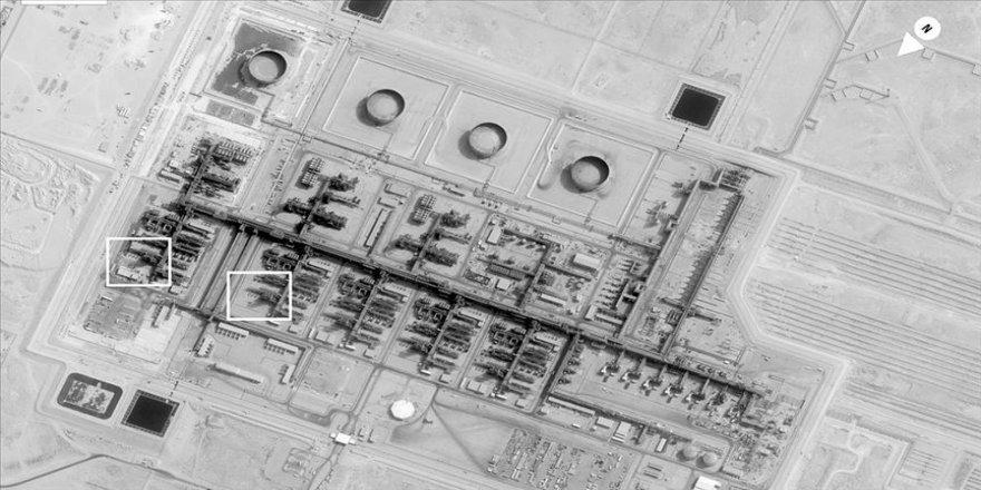 Aramco saldırısının İran topraklarından gerçekleştirildiği iddiası
