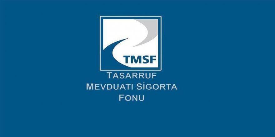 TMSF'den stratejik satış