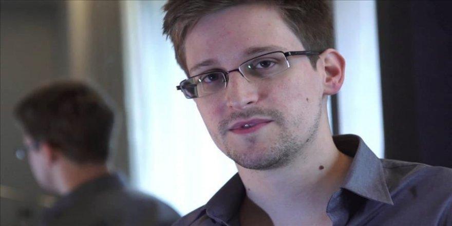 Edward Snowden adil yargılanırsa ABD'ye dönmek istiyor