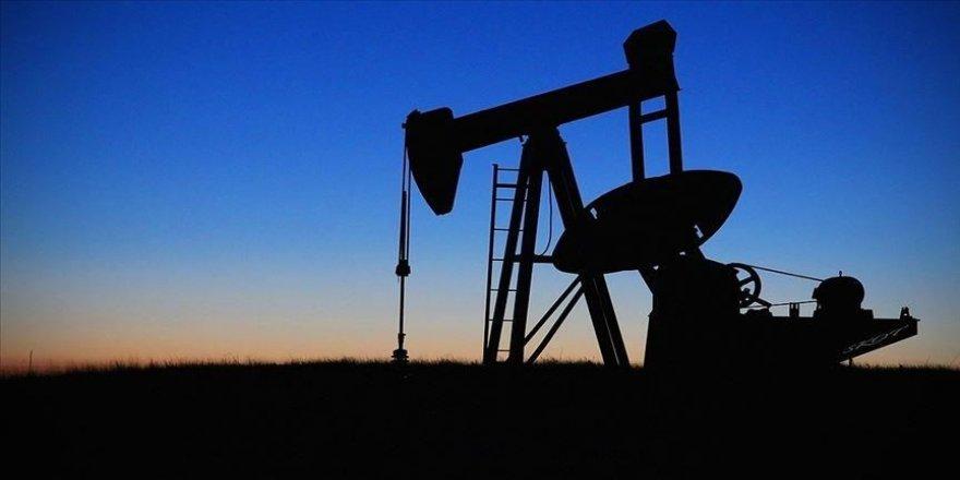 Suudi Arabistan'daki saldırının ardından brent petrolün varili 68,90 dolardan işlem görüyor