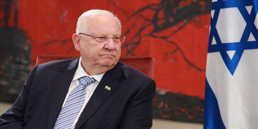 İsrail Cumhurbaşkanından seçimlerin tekrarlanmayacağı vaadi