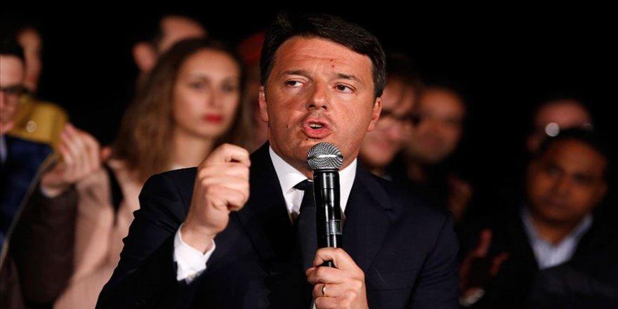 İtalya'da koalisyon ortağı partide kriz