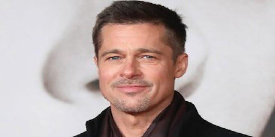 Brad Pitt: Oscar kampanyalarından uzak duracağım