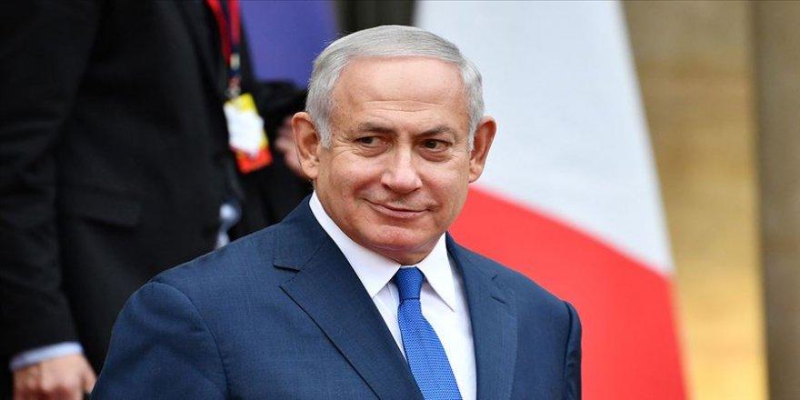 'Sağ bloku ve psikopat Netanyahu'yu devirmek istiyoruz'