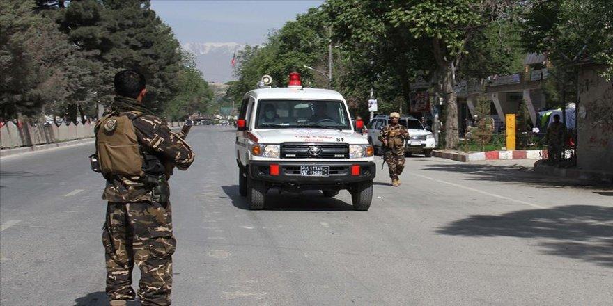 Afganistan Cumhurbaşkanı Gani'nin mitinginde bombalı saldırı: 24 ölü