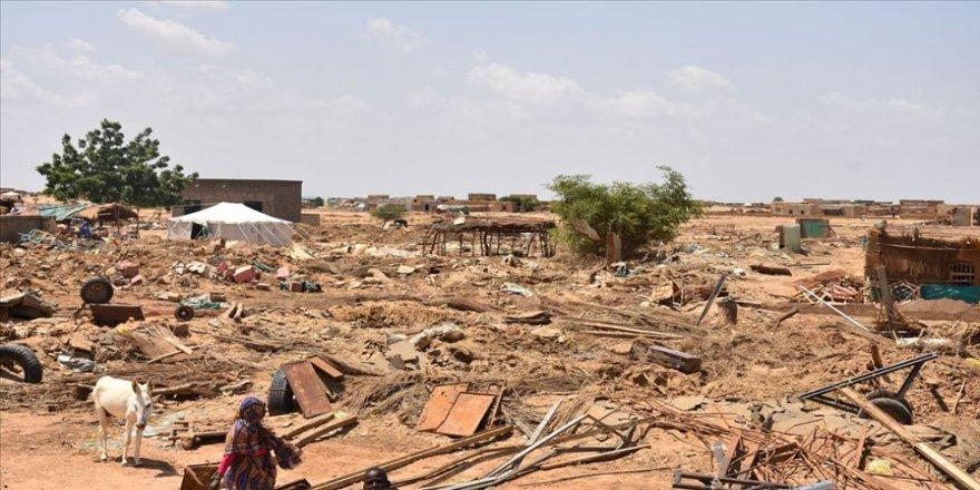 Sudan'a Türk Köyleri inşa edilecek