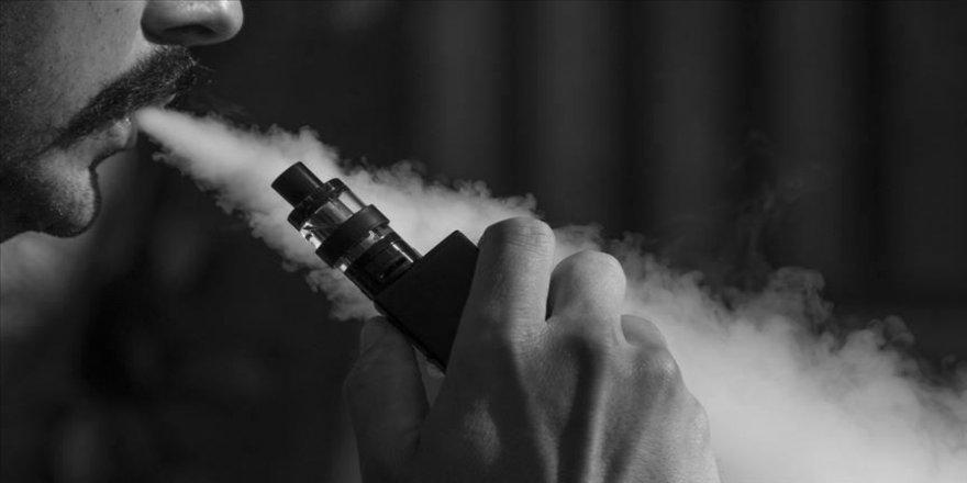 Elektronik sigara satışlarına kısıtlama geliyor