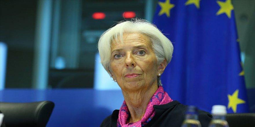 AP'den Lagarde'ın Avrupa Merkez Bankası Başkanlığına atanmasına yeşil ışık