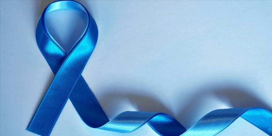 'Prostat kanseri erkeklerde en sık görülen ikinci kanser'