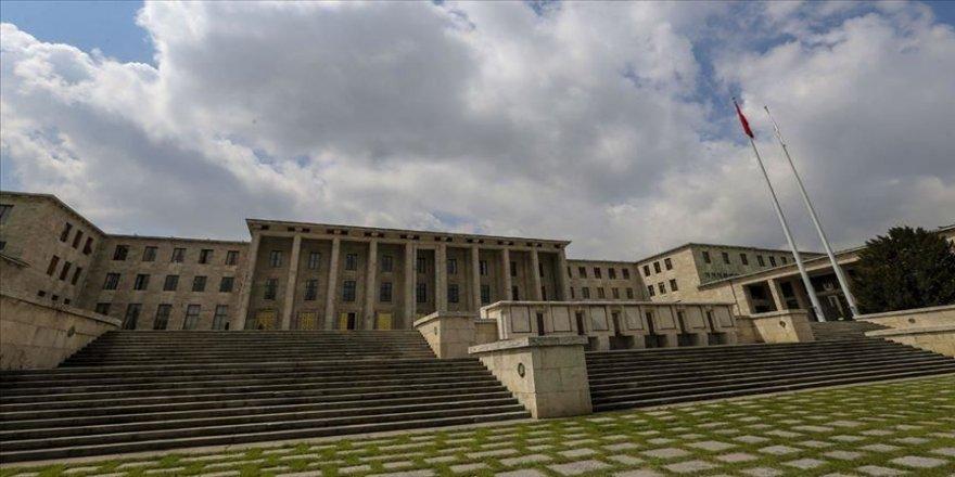 Meclis personeli yeni yasama yılına hazırlanıyor