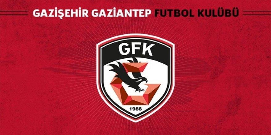 Gazişehir Gaziantep'te genel kurul kararı