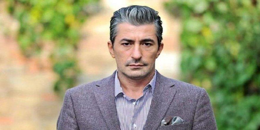 Erkan Petekkaya'nın yeni dizisi belli oldu