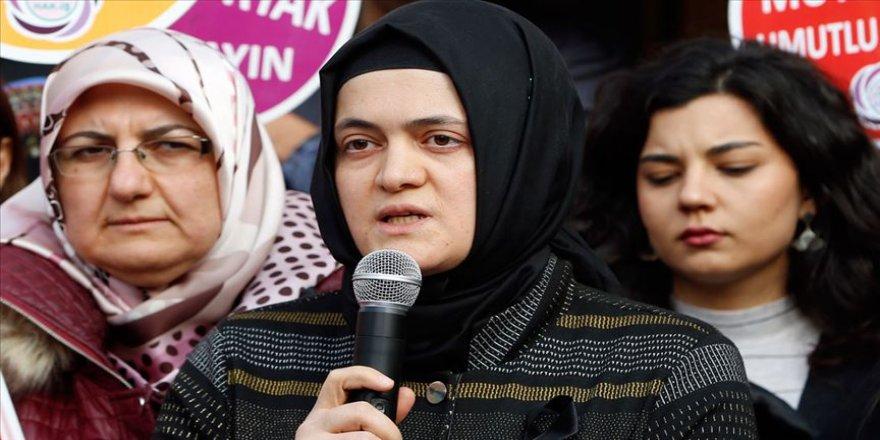 Hak-İş'ten Diyarbakır annelerine destek