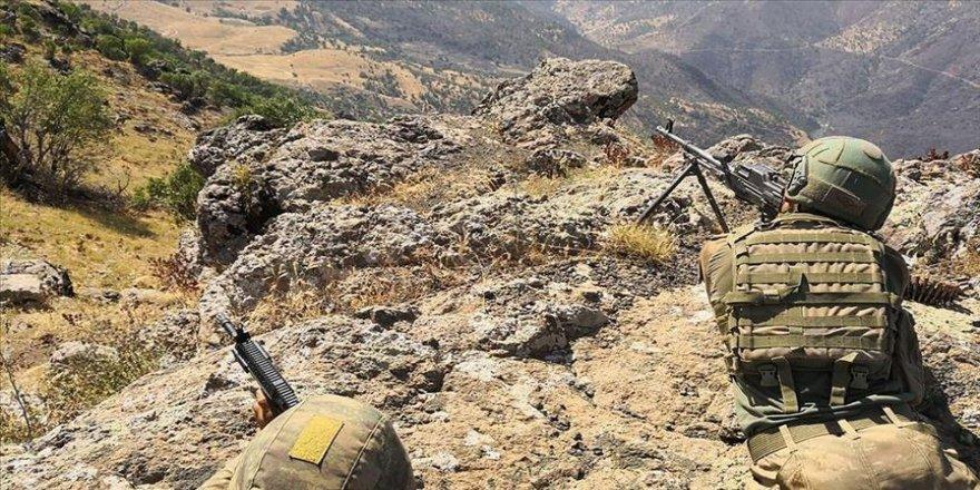 Milli Savunma Bakanlığı: Pençe-3 Operasyonu'nda yeni safhaya geçildi