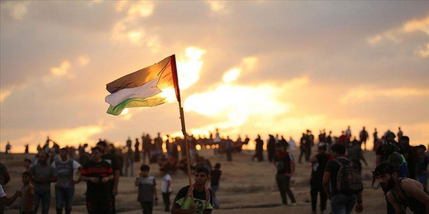 Filistinli gruplardan Oslo Anlaşması'ndan çekilme çağrısı