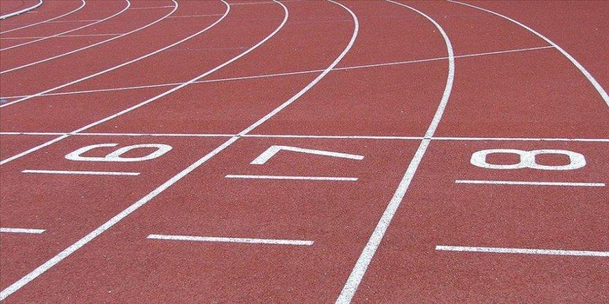Doha'da 20 atlet yarışacak