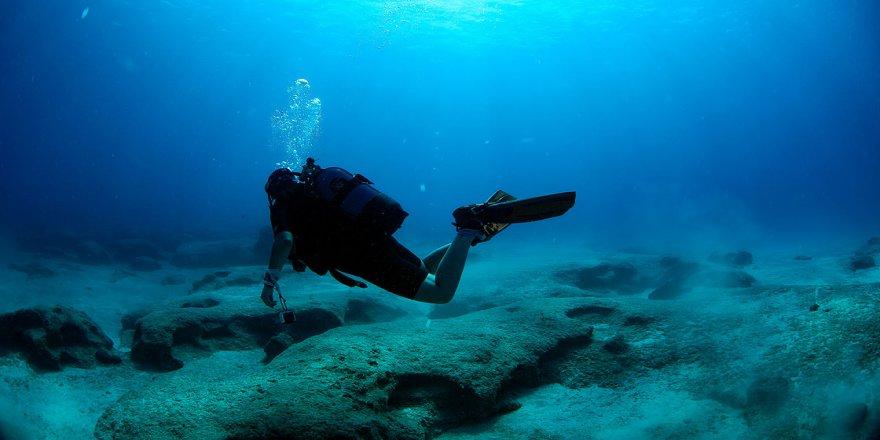 Akdeniz'in derinliklerindeki tarih: Neptün amforaları