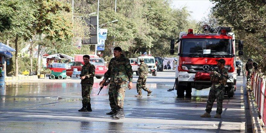 ABD'nin Afganistan'daki İHA saldırısında 30'dan fazla sivil öldü