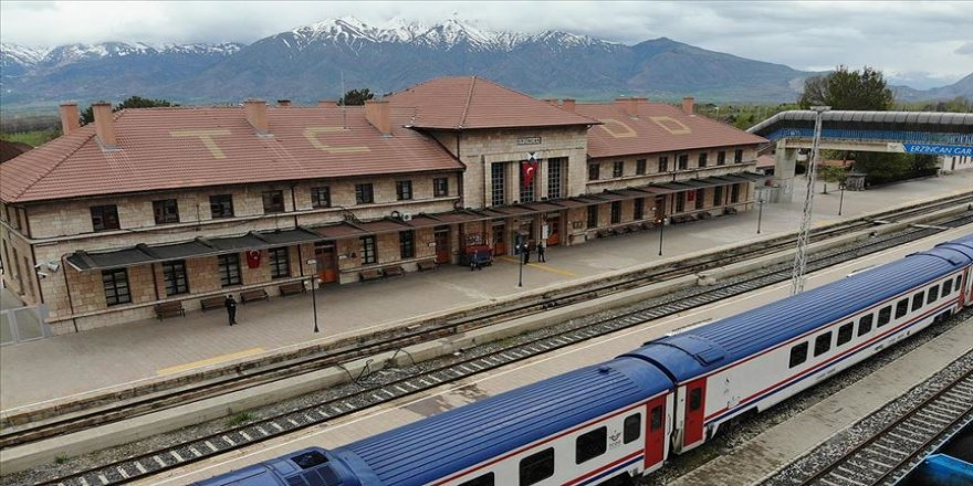 Demir yolu işletmeciliği yetkilendirme yönetmeliğinde değişiklik