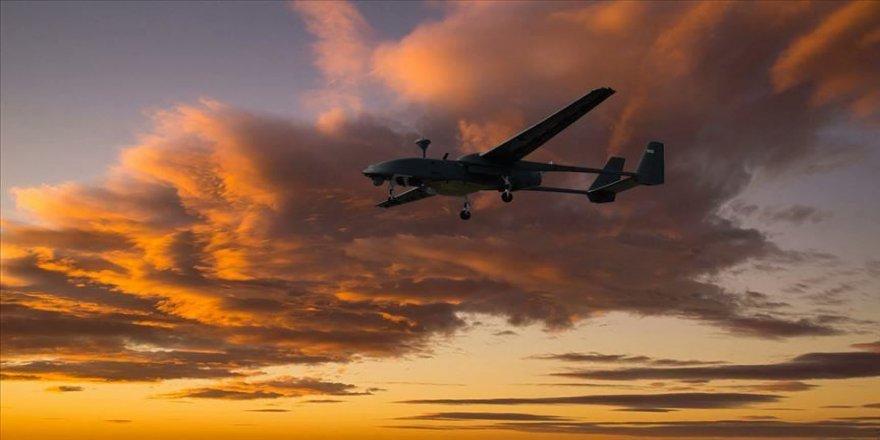 İsrail İHA'ları, Lübnan sivil havacılığını tehlikeye attı'