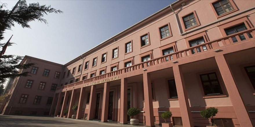 Adalet Bakanlığına sözleşmeli 29 mühendis alınacak