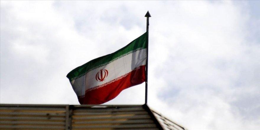 İran'dan Suudi Arabistan'a 'tam kapsamlı barış mümkün' mesajı