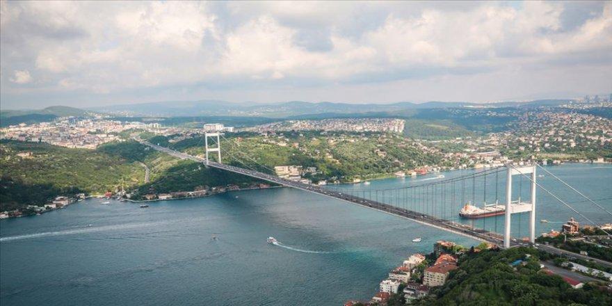 Dünyanın havası' İstanbul'da tartışılacak