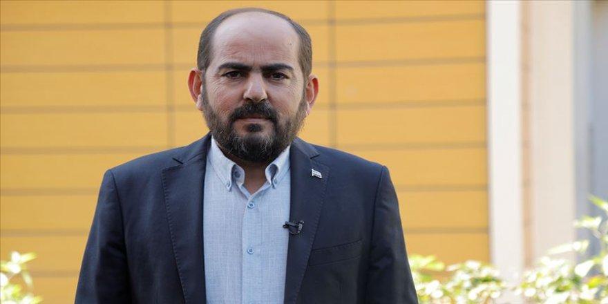 'Suriye Geçici Hükümeti'nin önceliği istikrar ve güvenliği güçlendirmek'