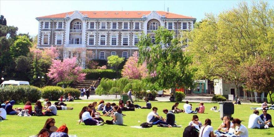 Boğaziçi Üniversitesi mezun istihdamında dereceye girdi